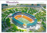 Aloha Stadium (AIR-HON-2114)