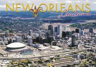 Louisiana Superdome & New Orleans Arena (PC57-NO 2120)