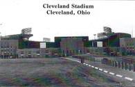 Cleveland Municipal Stadium (RA-Cleveland 4)