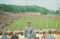 Michie Stadium (35503-B)
