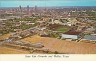 Cotton Bowl & Fair Park Coliseum (P301099)