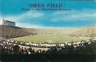 Gaylord Family Oklahoma Memorial Stadium (U5865)