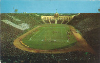 Los Angeles Memorial Coliseum (L-48, 4C-K1 darker variation)