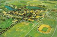 Notre Dame Stadium (35348-B)