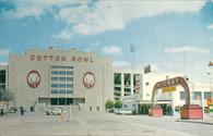 Cotton Bowl (S7378)