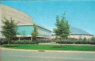 Charlotte Coliseum (DT-60029-B)