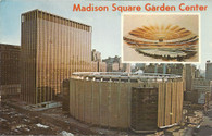 Madison Square Garden (NY-145, DT-50698-C)