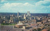 Dallas Convention Center Arena (P30174)
