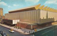 Baltimore Civic Center (K-18059)