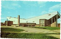 Bangor Municipal Auditorium (M-4107, 30603-B)