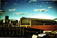Bankers Life Fieldhouse (CafePress-Pacers)
