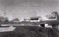 Loeb Stadium (RA-Lafayette)