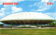 Assembly Hall (Champaign) (C16778)