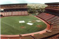 Aloha Stadium (VIP 318)