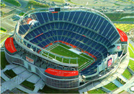 Sports Authority Field at Mile High (WSPE-1084)