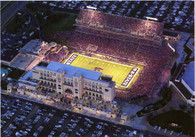 Bill Snyder Family Football Stadium (WSPE-1072)