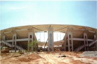 Bukit Jalil National Stadium (VIP 141)