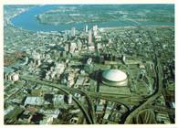 Louisiana Superdome (PG-19, X115939)