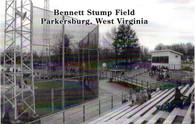 Bennett Stump Field (RA-Parkersburg)