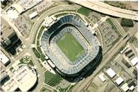 Bank of America Stadium (ST.1031)
