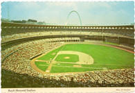 Busch Memorial Stadium (15 x 62134-C)