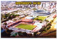 Libertadores de América & Presidente Juan Domingo Perón (DGA 10-07)