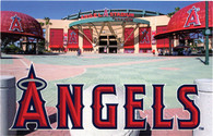 Angel Stadium of Anaheim (2015 WinCraft)