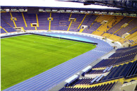Metalist Stadium (VIP 593)