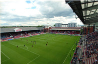 Brisbane Road (ST.1937)