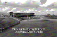 Monongalia County Ballpark (RA-Monongalia)