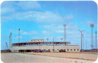 Johnny Rosenblatt Stadium (54121)