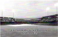 Chickasaw Bricktown Ballpark (RA-OKC)