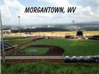 Monongalia County Ballpark (zazzle-WVU)