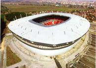 Eskisehir Arena (WSPE-1134)