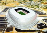 Gaziantep Arena (WSPE-1150)