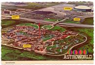 Astrodome & Colt Stadium (AW-45, 61564-C)