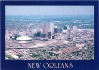 Louisiana Superdome (PG-13, 0288068)