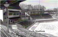 Carleton Davidson Stadium (RA-Springfield)
