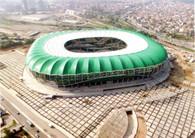 Timsah Arena (WSPE-1177)