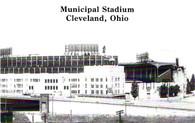 Cleveland Municipal Stadium (RA-Cleveland 5)