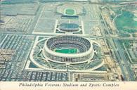 Philadelphia Sports Complex (#317 title center)
