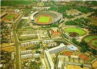 National Olympic Stadium (1101)