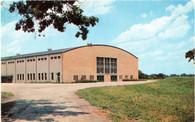 Veterans Memorial Coliseum (Marion) (21., K-5250)