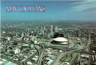Louisiana Superdome (NO-51 variation)