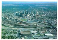 Mile High Stadium & McNichols Sports Arena (D-137 no title)