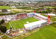 Craven Park (Hull) (WSPE-1200)