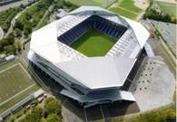 Suita City Football Stadium (WSPE-1222)