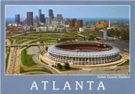 Atlanta Stadium (2US GA 66-B, 303A-203)