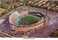 Memorial Stadium (Baltimore) (130042 variation)
