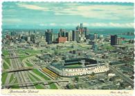 Tiger Stadium (Detroit) (9020, 45499-D)